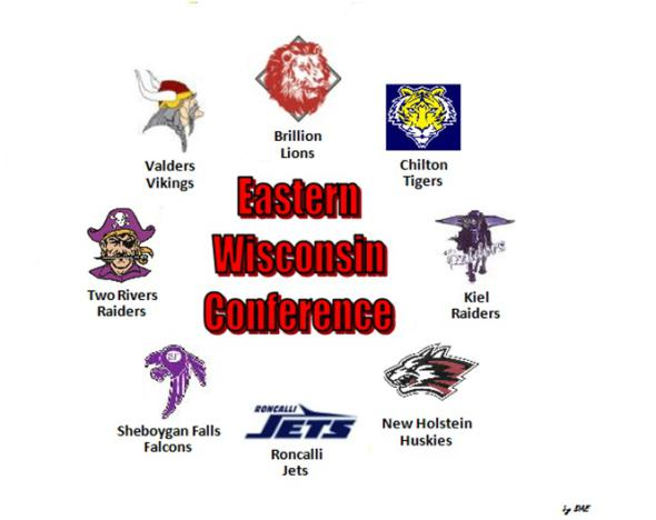 Welcome to the Eastern Wisconsin Conference!